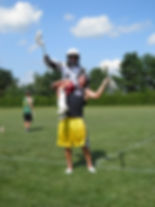 Vermont Boys Summer Lacrosse Camp Coach