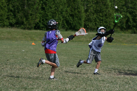 Vermont Boys Summer Lacrosse Camp