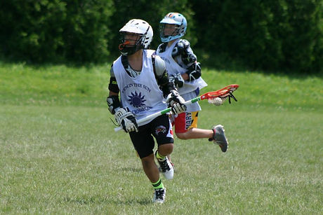 Vermont Boys Summer Lacrosse Camp