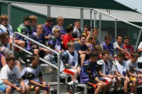 Fun in the Sun Lacrosse