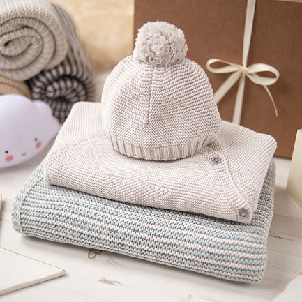 Toffee Moon Winter Baby Gift Sets 2019 p