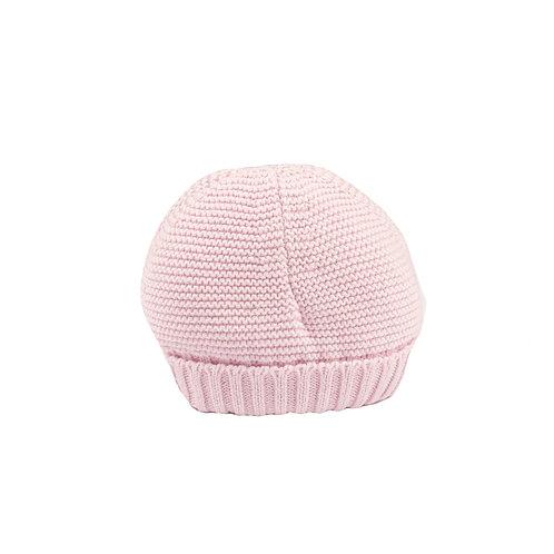 Cradle Pink Bubble Baby Hat