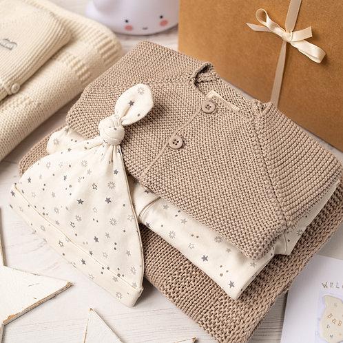 Little Star Fudge Baby Gift Box