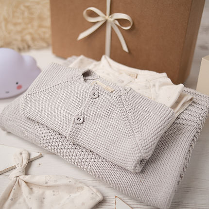 2020 Toffee Moon Baby Gift Sets  Big Sta
