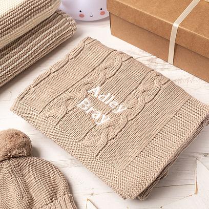 2021 Toffee Moon Mono Blanket Gift Set.j