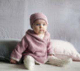 Toffee Moon Baby Girl Cardigan