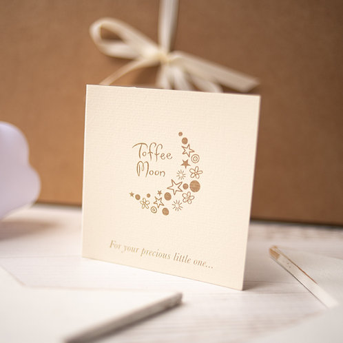 Toffee Moon Gift Card