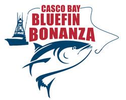 Bluefin Bonanza logo