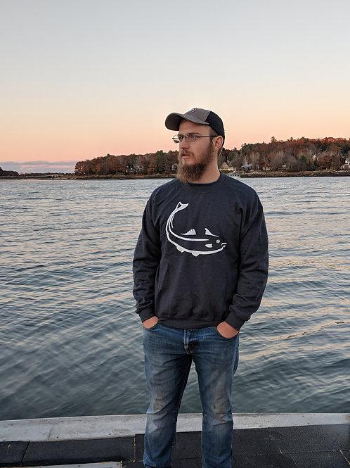 The Almighty Cod - Crew Neck Sweatshirt