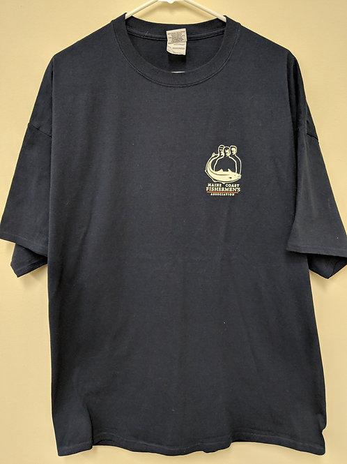 Classic Fishermen's Association - T-Shirt