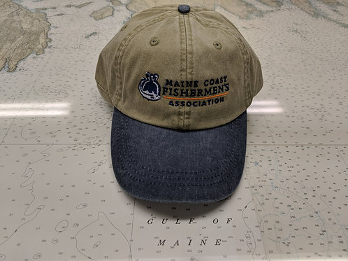 Fishermen's Association - Dad Hat