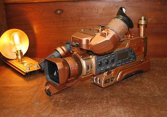 steajpgpunk camera