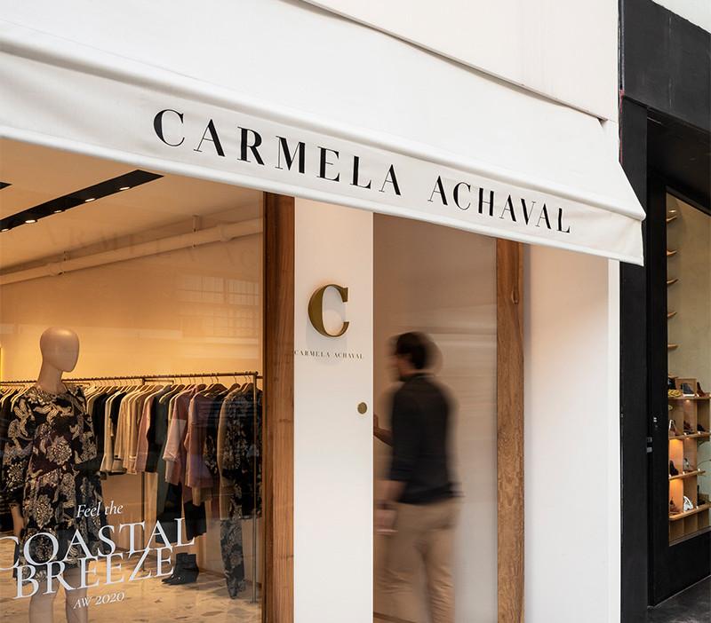 Carmela Achaval