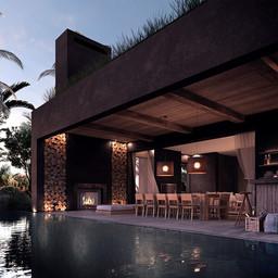 Kona House