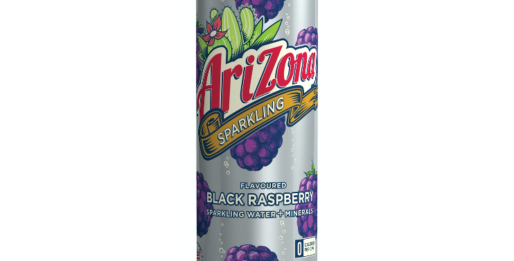 Arizona Black Rasperry