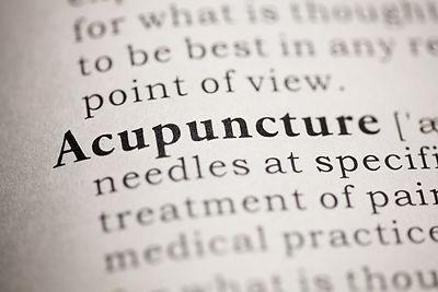 Acupuncture, Pullman, WA