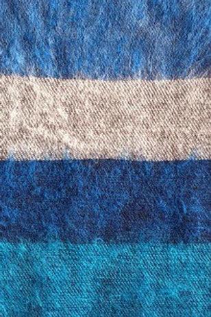 Curious Yak Coast scarf
