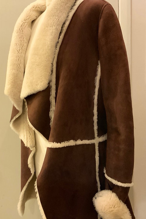 MICHAEL KORS SHEEPSKIN