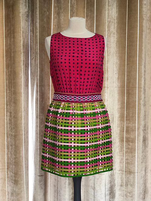 MOSCHINO DRESS 10