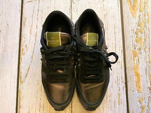 Valentino trainers size 38