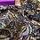Thumbnail: Liberty print long scarf/belt