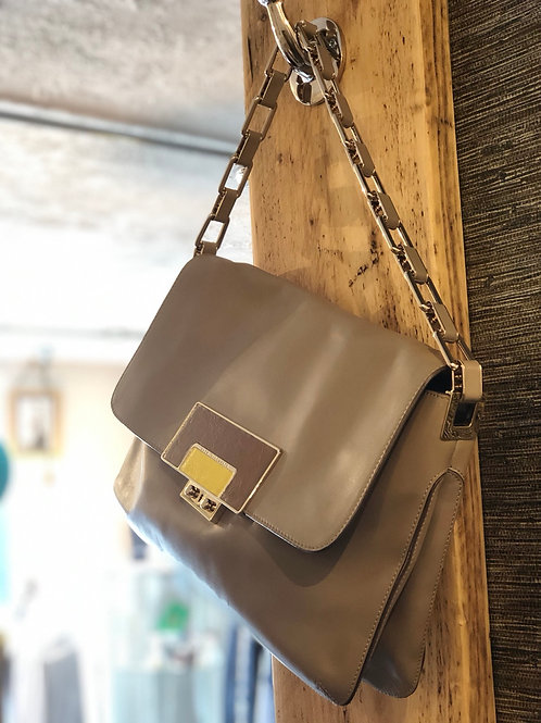 Anya HINDMARSH  leather bag