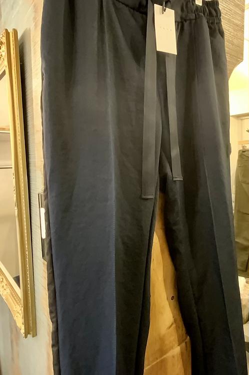 YAYA pull-on loungewear trousers