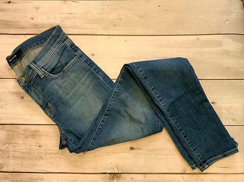 J BRAND skinny leg 'connected' jeans 27