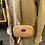 Thumbnail: Ugg leather across body bag