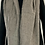 Thumbnail: The Curious Yak Taupe mix scarf