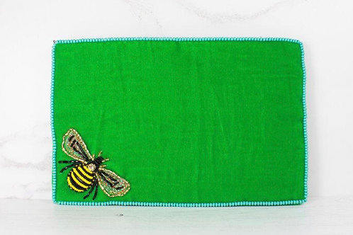 Bee large purse