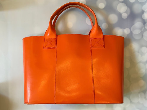 Paper Thinks Recycled leather tote
