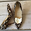Thumbnail: Louboutins leopard fabric