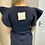 Thumbnail: VICTORIA BECKHAM EBROIDERED SIGNATURE DRESS