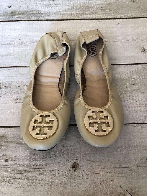 Tory Burch car shoes size 40