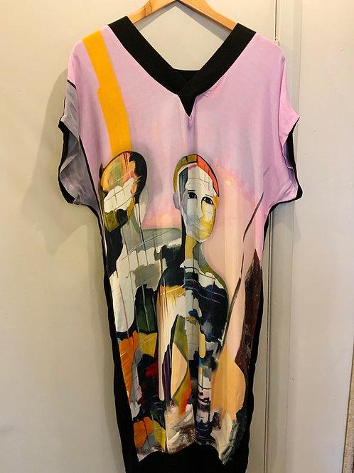 CLOSET COPENHAGEN DRESS