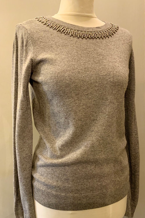 GHOST KNIT