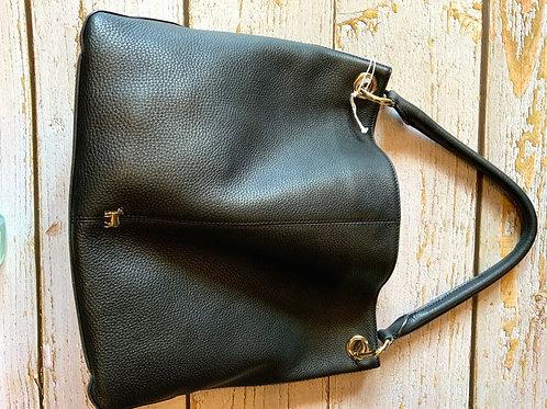 LAMB leather hobo bag read description as faulty clasp