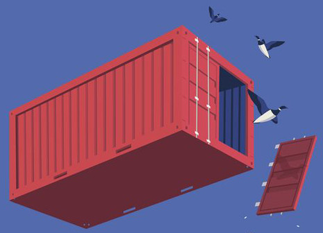 Container Theory