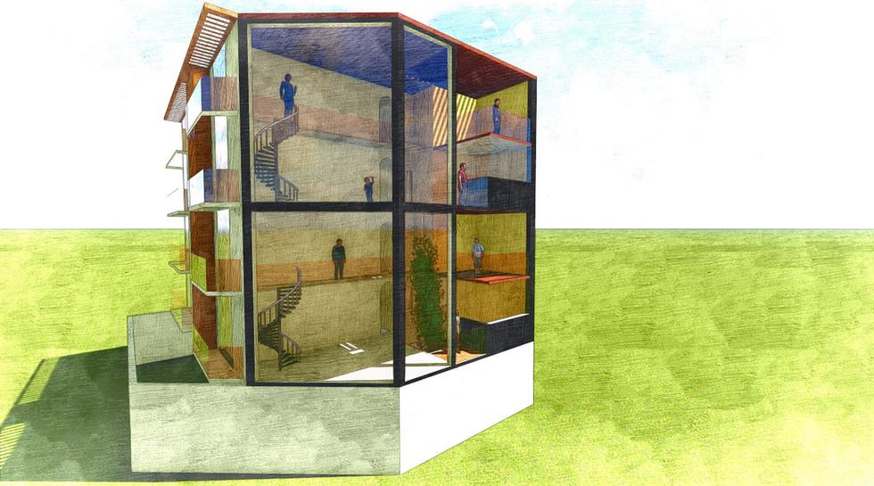 AJ House