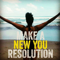 New You Revolution