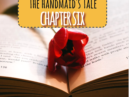 The Handmaid's Tale: Chapter Six