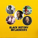 Wix Thumbnail- Black History Influencers