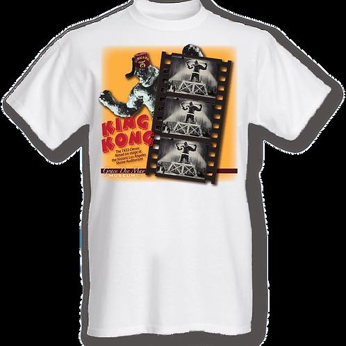 1933 Classic Kong T-shirt
