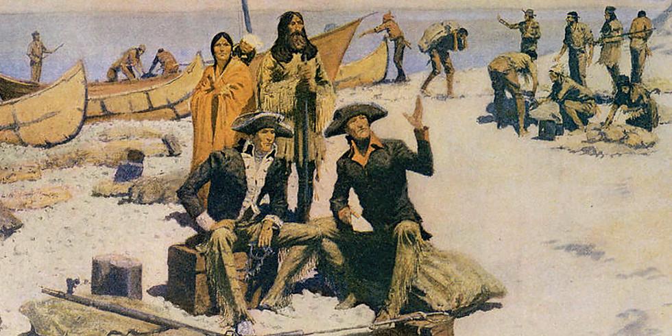 Lewis & Clark: Adventure of Discovery