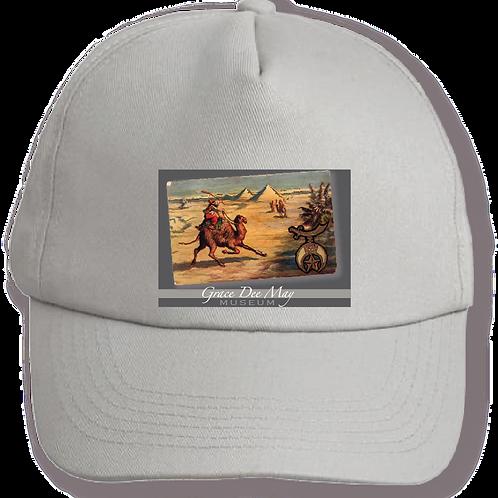 """""""Desert Camel"""" Ball Cap"""