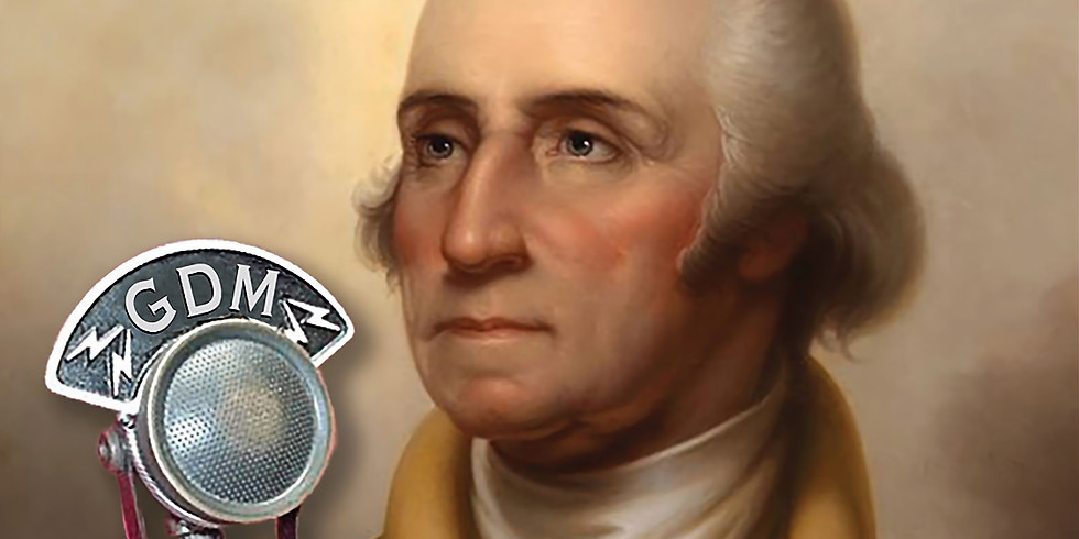 This is Your Life: Brother George Washington