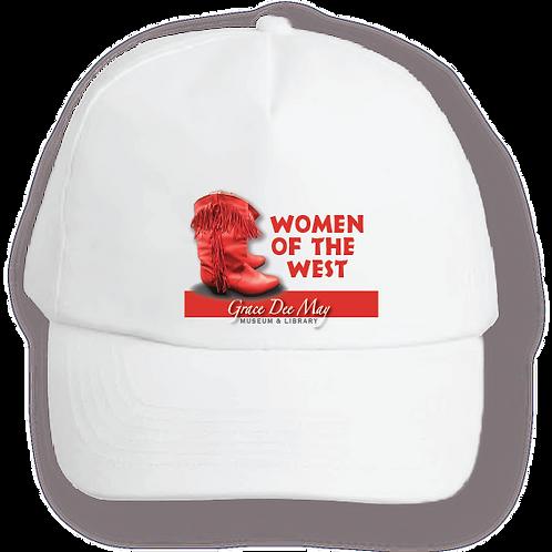 """""""Women of the West""""  Ball Cap"""