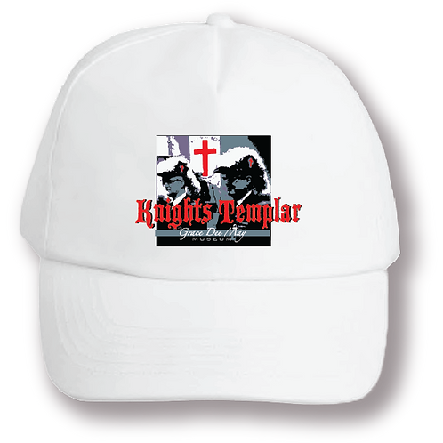 """Knights Templar"" Ball Cap"