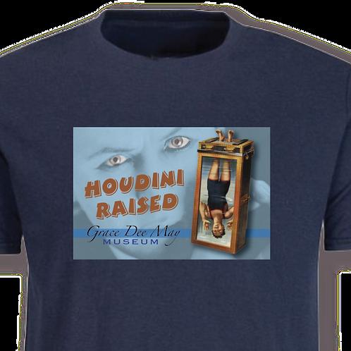 """""""Houdini Raised"""" T-shirt"""
